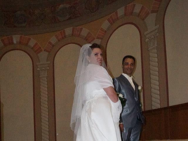 Il matrimonio di Patrizia e Alessandro a Garbagnate Milanese, Milano 3