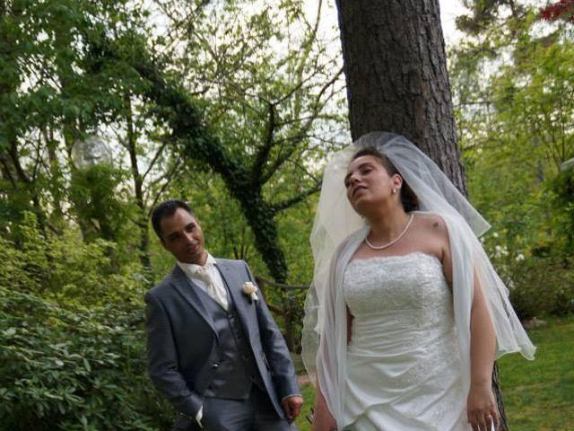 Il matrimonio di Patrizia e Alessandro a Garbagnate Milanese, Milano 6