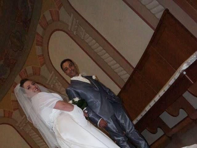 Il matrimonio di Patrizia e Alessandro a Garbagnate Milanese, Milano 7