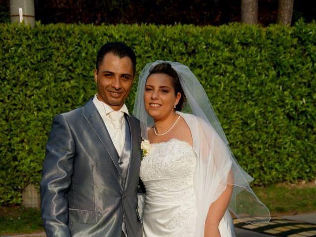 Il matrimonio di Patrizia e Alessandro a Garbagnate Milanese, Milano 8