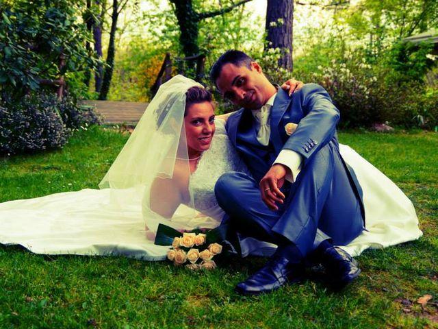 Il matrimonio di Patrizia e Alessandro a Garbagnate Milanese, Milano 9