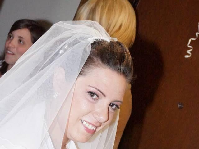 Il matrimonio di Patrizia e Alessandro a Garbagnate Milanese, Milano 12