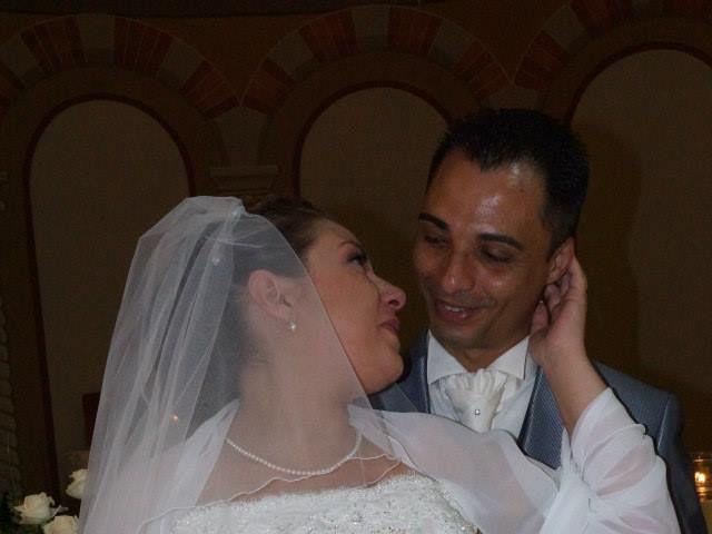 Il matrimonio di Patrizia e Alessandro a Garbagnate Milanese, Milano 13