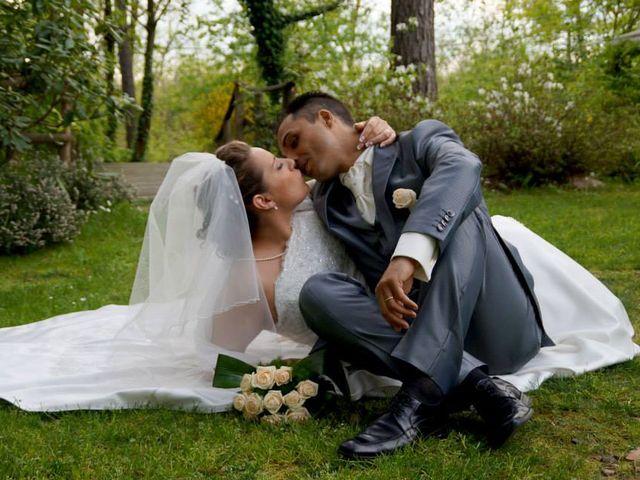Il matrimonio di Patrizia e Alessandro a Garbagnate Milanese, Milano 14