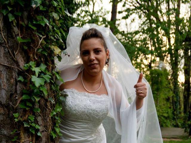 Il matrimonio di Patrizia e Alessandro a Garbagnate Milanese, Milano 16