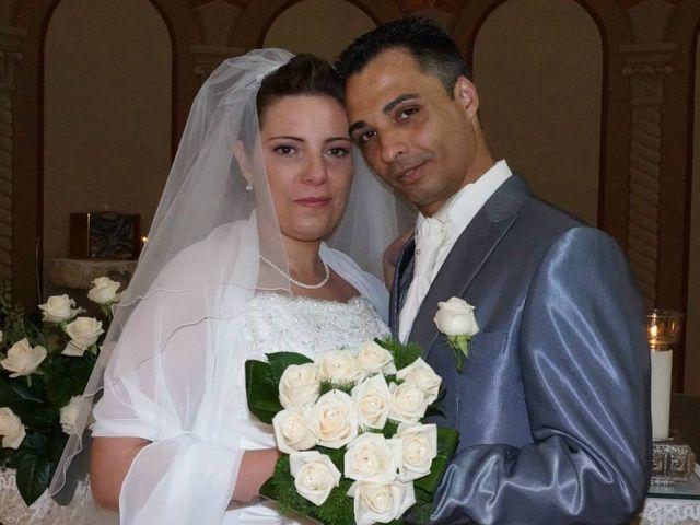 Il matrimonio di Patrizia e Alessandro a Garbagnate Milanese, Milano 20