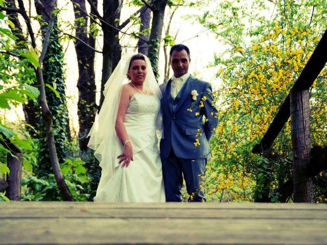 Il matrimonio di Patrizia e Alessandro a Garbagnate Milanese, Milano 21
