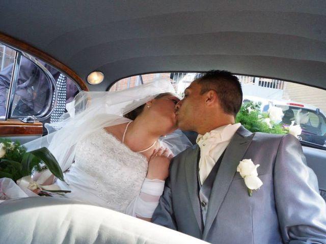 Il matrimonio di Patrizia e Alessandro a Garbagnate Milanese, Milano 23