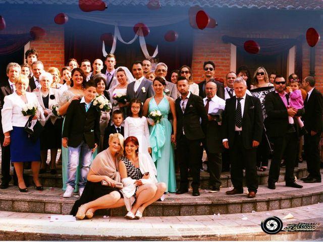 Il matrimonio di Patrizia e Alessandro a Garbagnate Milanese, Milano 27