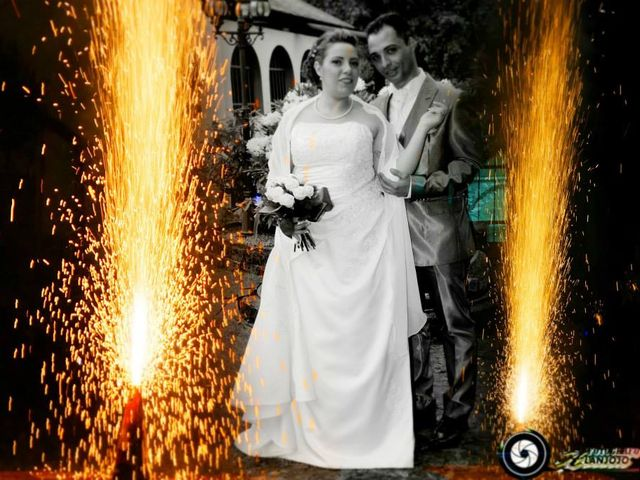 Il matrimonio di Patrizia e Alessandro a Garbagnate Milanese, Milano 29