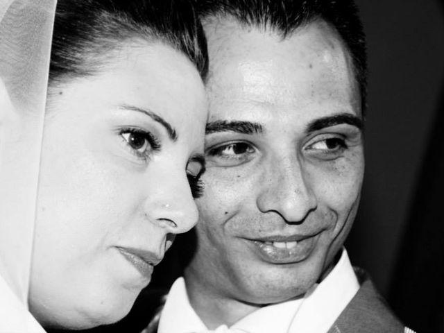 Il matrimonio di Patrizia e Alessandro a Garbagnate Milanese, Milano 30