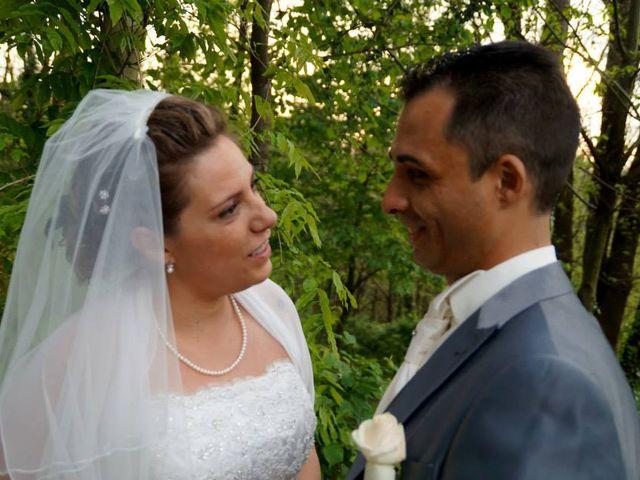 Il matrimonio di Patrizia e Alessandro a Garbagnate Milanese, Milano 33