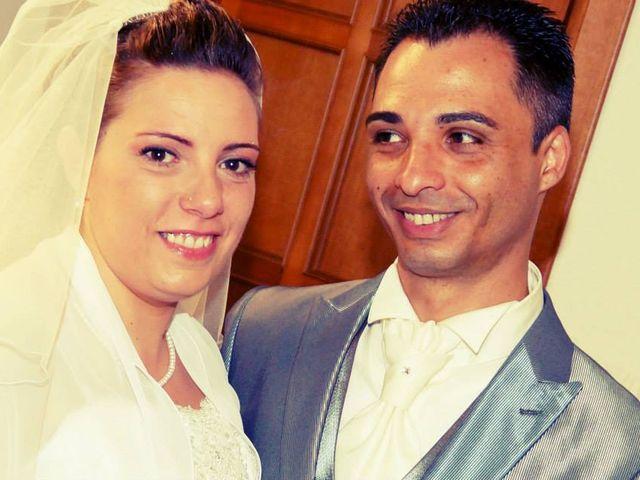 Il matrimonio di Patrizia e Alessandro a Garbagnate Milanese, Milano 34