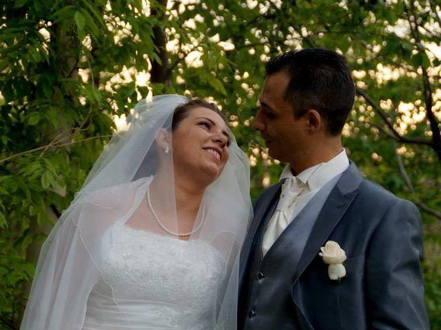 Il matrimonio di Patrizia e Alessandro a Garbagnate Milanese, Milano 35