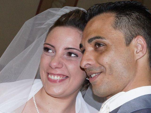 Il matrimonio di Patrizia e Alessandro a Garbagnate Milanese, Milano 36