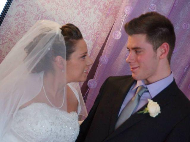 Il matrimonio di Patrizia e Alessandro a Garbagnate Milanese, Milano 37