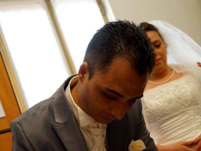 Il matrimonio di Patrizia e Alessandro a Garbagnate Milanese, Milano 40