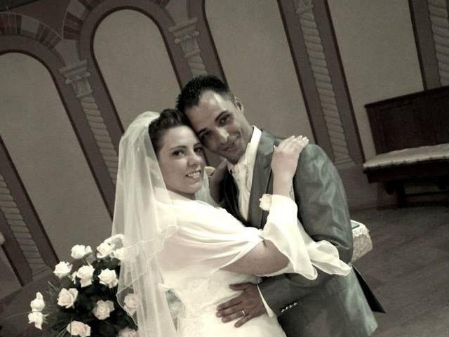 Il matrimonio di Patrizia e Alessandro a Garbagnate Milanese, Milano 42