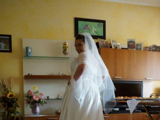 Il matrimonio di Patrizia e Alessandro a Garbagnate Milanese, Milano 43