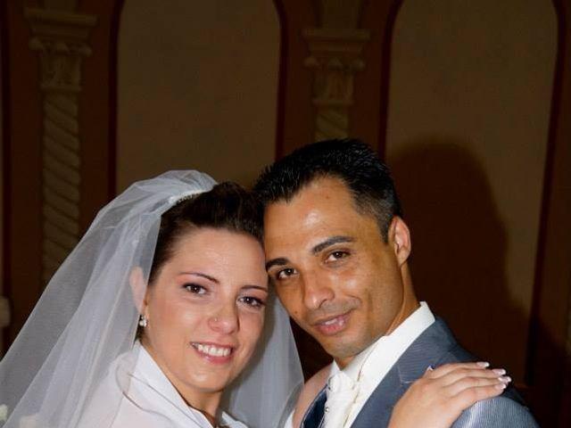 Il matrimonio di Patrizia e Alessandro a Garbagnate Milanese, Milano 44