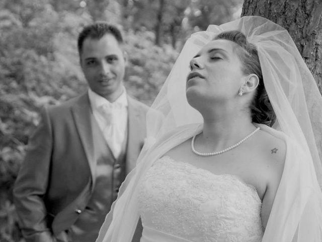 Il matrimonio di Patrizia e Alessandro a Garbagnate Milanese, Milano 45