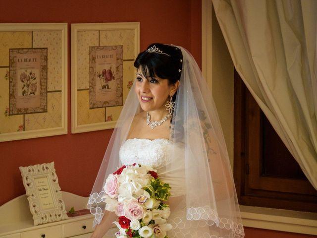 Il matrimonio di Maurizio e Slavica a Udine, Udine 7