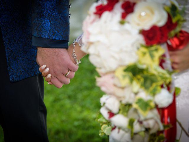 Il matrimonio di Maurizio e Slavica a Udine, Udine 9