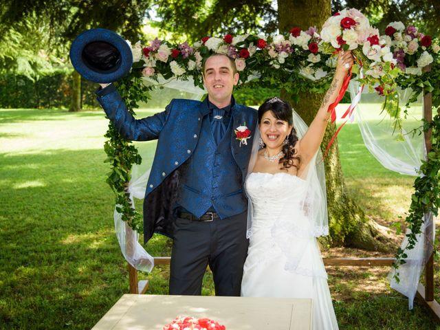 Il matrimonio di Maurizio e Slavica a Udine, Udine 10