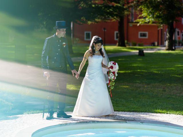 Il matrimonio di Maurizio e Slavica a Udine, Udine 12