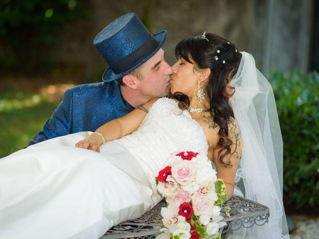 Il matrimonio di Maurizio e Slavica a Udine, Udine 13