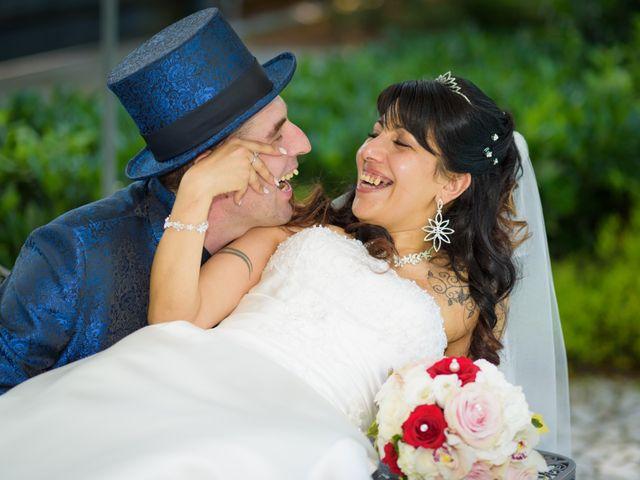 Il matrimonio di Maurizio e Slavica a Udine, Udine 14