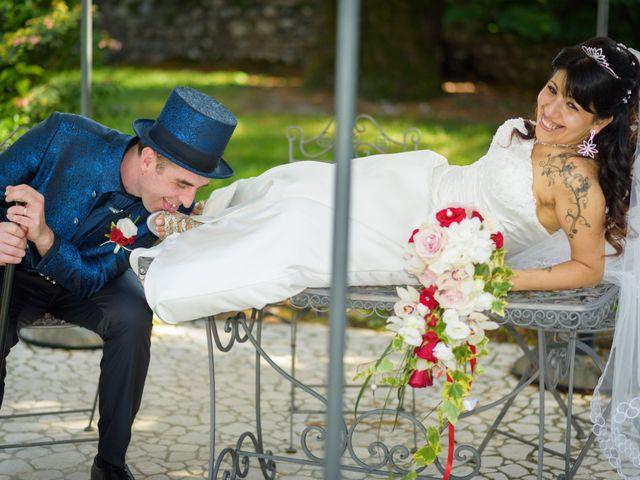 Il matrimonio di Maurizio e Slavica a Udine, Udine 15