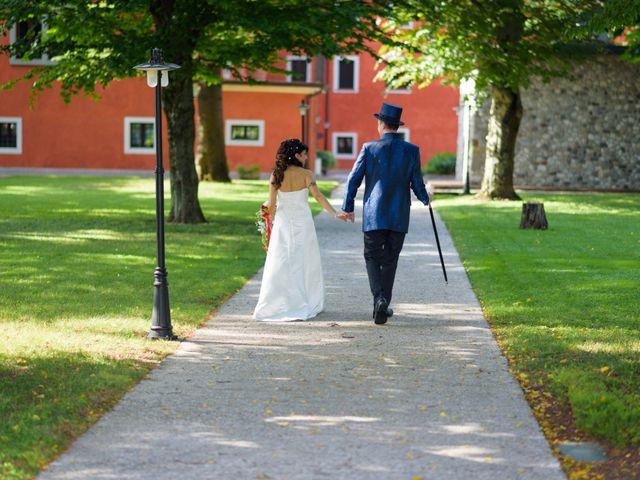 Il matrimonio di Maurizio e Slavica a Udine, Udine 16