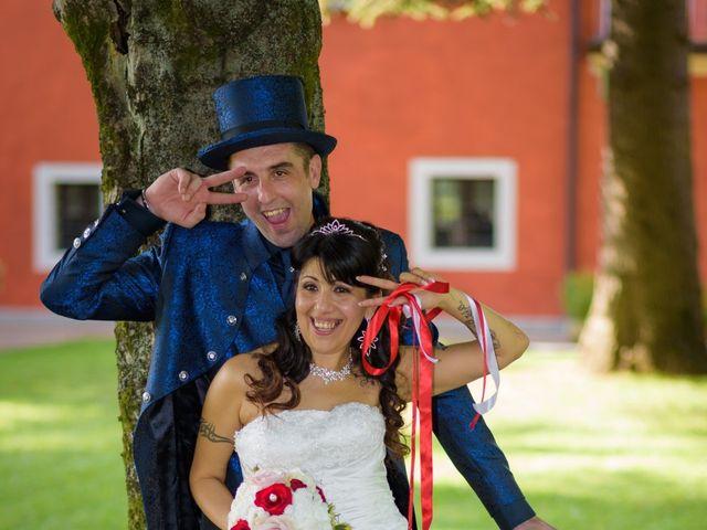 Il matrimonio di Maurizio e Slavica a Udine, Udine 17