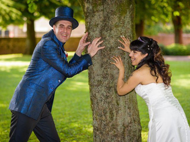 Il matrimonio di Maurizio e Slavica a Udine, Udine 18