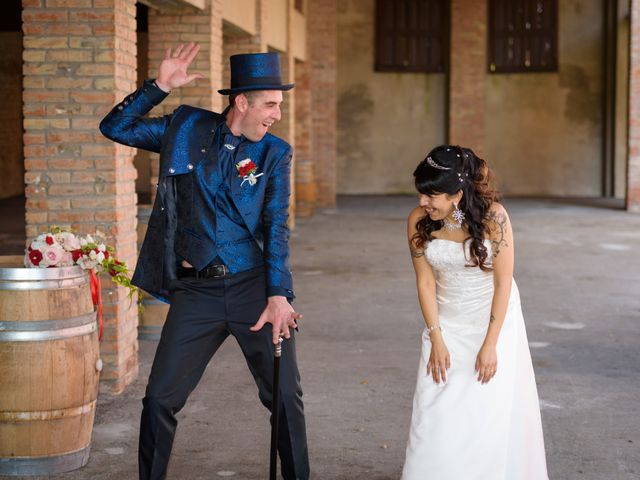 Il matrimonio di Maurizio e Slavica a Udine, Udine 21