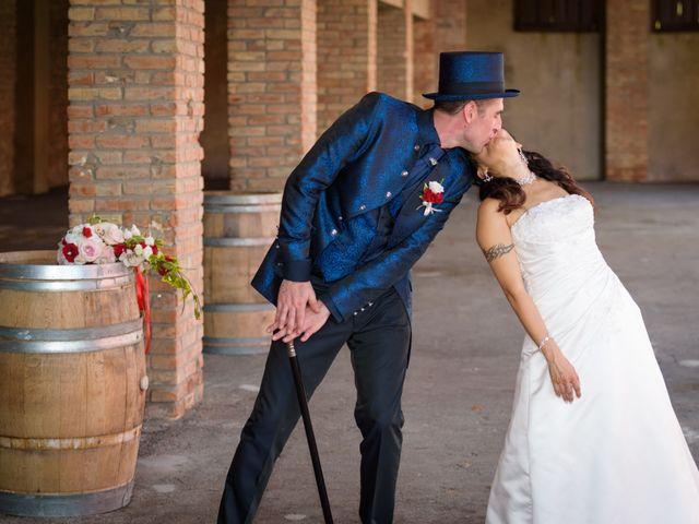 Il matrimonio di Maurizio e Slavica a Udine, Udine 22