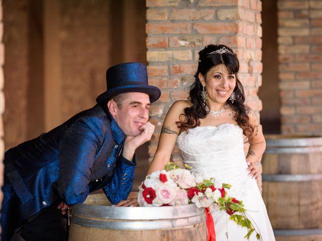 Il matrimonio di Maurizio e Slavica a Udine, Udine 24