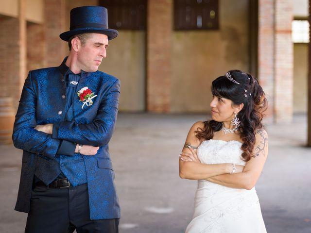 Il matrimonio di Maurizio e Slavica a Udine, Udine 25