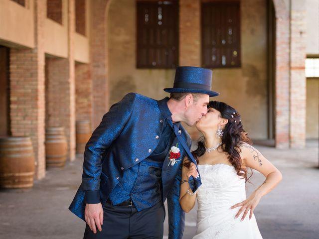 Il matrimonio di Maurizio e Slavica a Udine, Udine 26