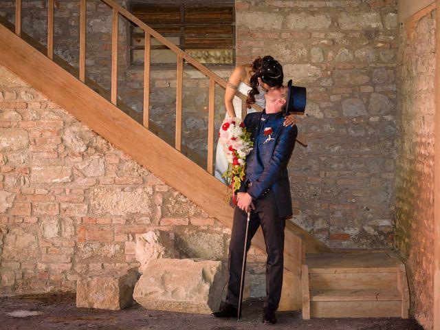 Il matrimonio di Maurizio e Slavica a Udine, Udine 27