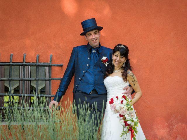 Il matrimonio di Maurizio e Slavica a Udine, Udine 28