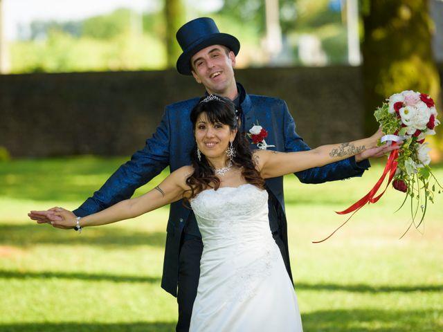 Il matrimonio di Maurizio e Slavica a Udine, Udine 29