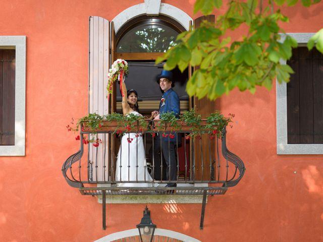 Il matrimonio di Maurizio e Slavica a Udine, Udine 32