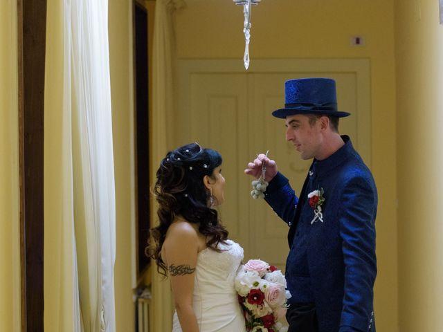 Il matrimonio di Maurizio e Slavica a Udine, Udine 33