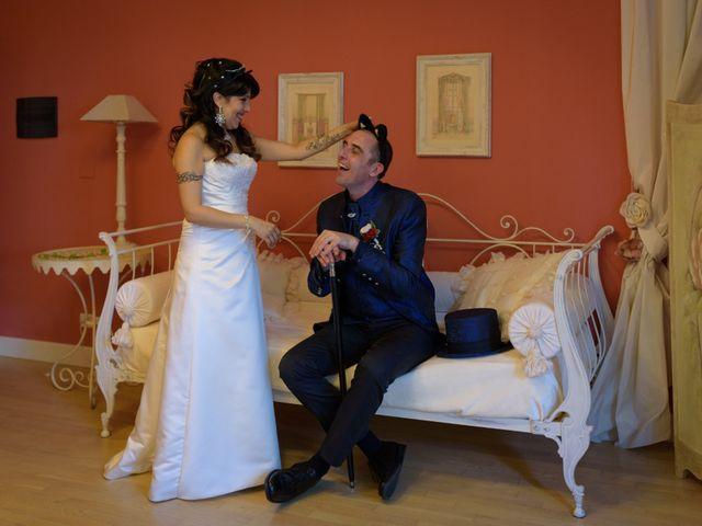 Il matrimonio di Maurizio e Slavica a Udine, Udine 34