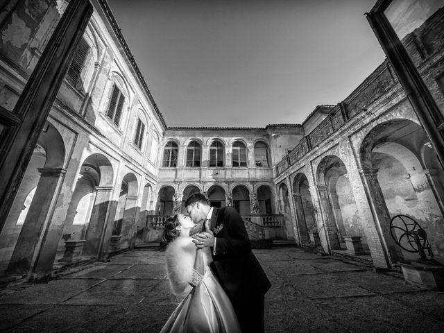 Il matrimonio di Marco e Laura a Fermo, Fermo 2