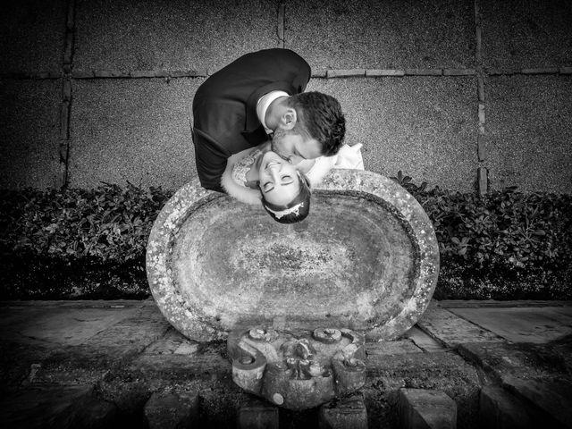 Il matrimonio di Marco e Laura a Fermo, Fermo 3