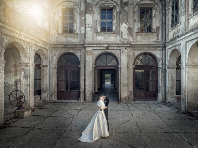 Il matrimonio di Marco e Laura a Fermo, Fermo 4