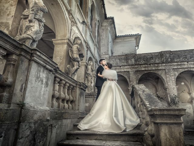 Il matrimonio di Marco e Laura a Fermo, Fermo 5